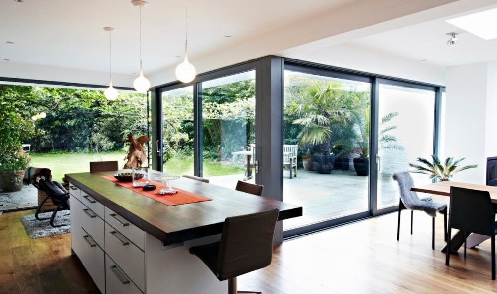 B Interiors Offers Full House Extensions And Interior